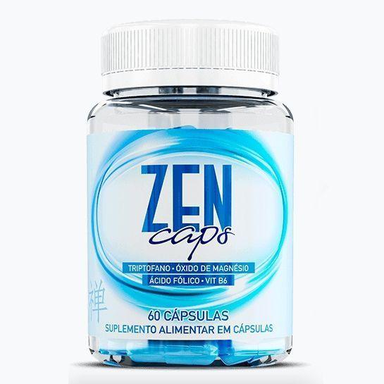 Zen Caps