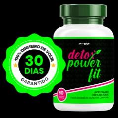 Detox Power Fit