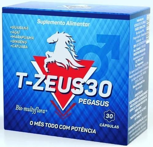 T Zeus 30