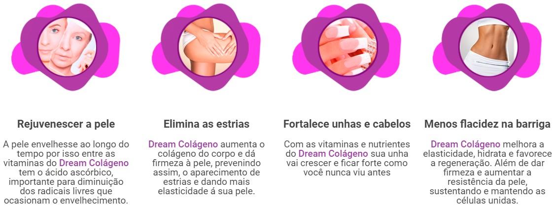 Dream Colágeno
